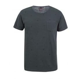 Icepeak Logan Camiseta Hombre, dark olive green